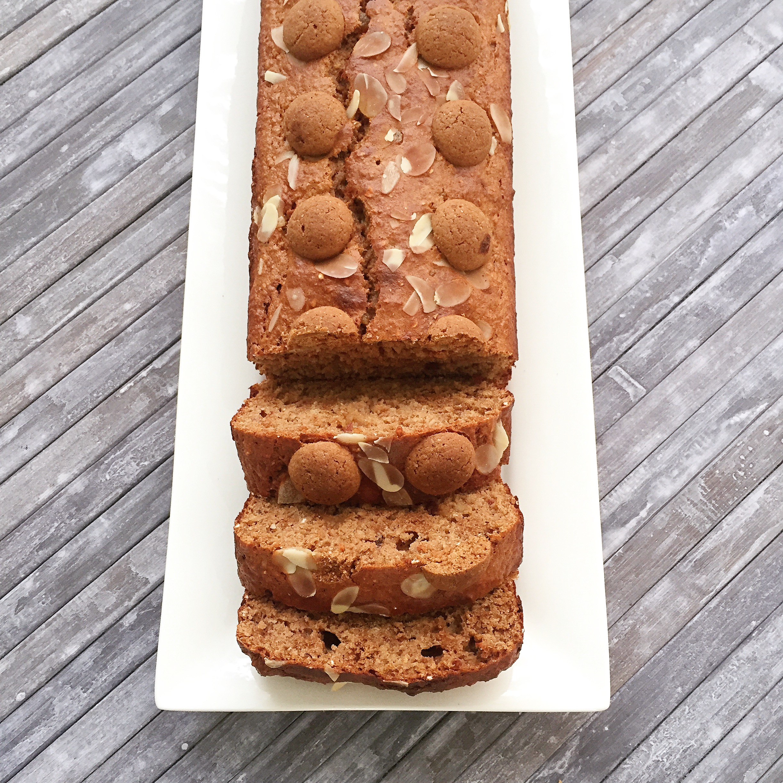 sinterklaascake sinterklaas bananenbrood