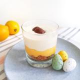 lemon curd dessert met kwark